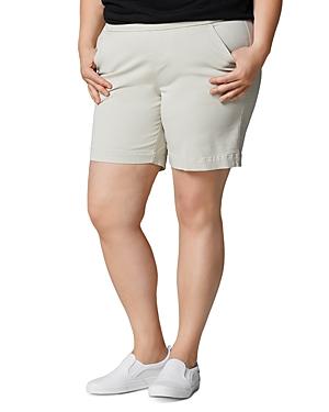Jag Jeans Plus Gracie 8 Shorts