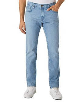J Brand - Kane Straight Fit Jeans in Subsum