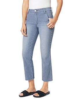 Joe's Jeans - The Slim Flare-Leg Pants