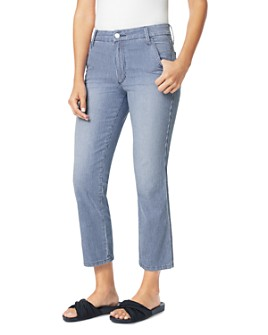 Joe's Jeans - The Slim Flare-Leg Pants