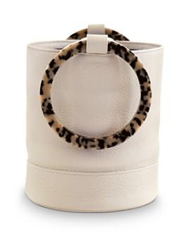 SIMON MILLER - Bonsai 20 Bucket Top Handle Bag