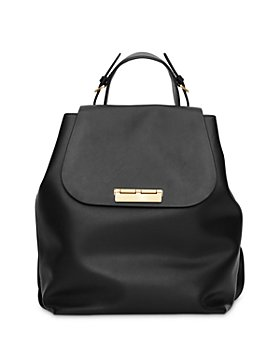 ZAC Zac Posen - Chantalle Mini Leather Backpack