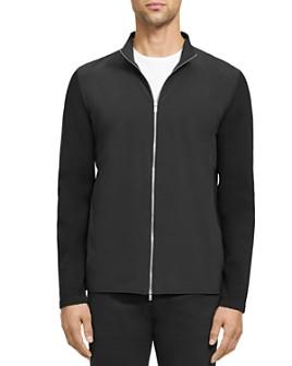 Theory - Bellvil Lightweight Knit Jacket