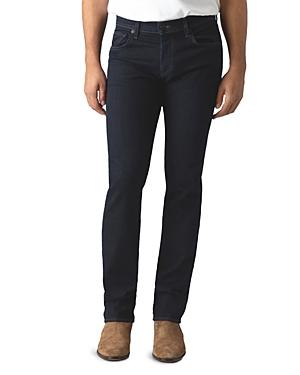 J Brand Tyler Slim Fit Jeans in Raja-Men