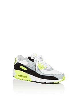 Nike - Unisex Air Max 90 Low-Top Sneakers - Big Kid