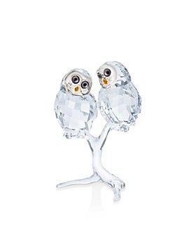 Swarovski - Owl Couple