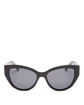 Salvatore Ferragamo - Women's Cat Eye Sunglasses, 54mm