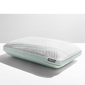 Tempur-Pedic Adapt ProHi + Cooling Memory Foam Pillow, Queen