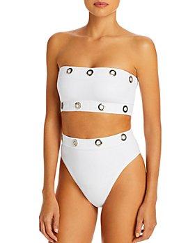 OYE Swimwear - Arya Bikini Top & Bikini Bottom Set