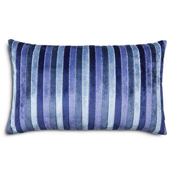 "Yves Delorme - Chorus Decorative Pillow, 13"" x 22"""