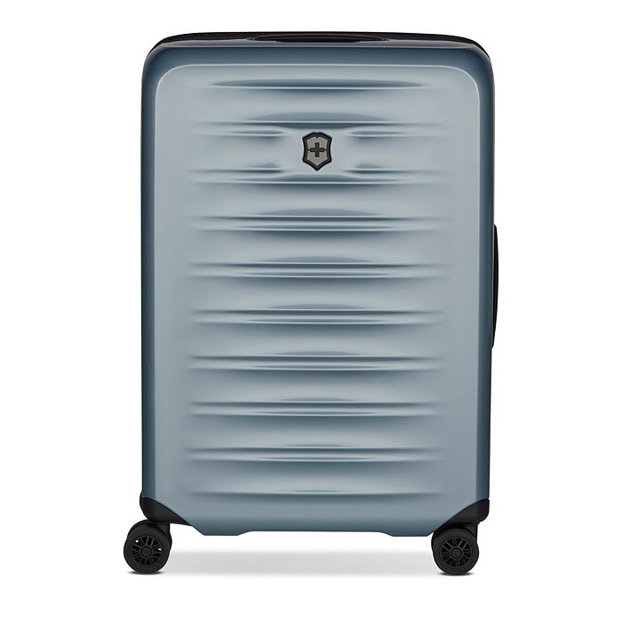 "Victorinox Swiss Army - VX Drift Medium 26"" 8-Wheel Expandable Suitcase"