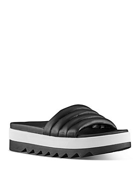 Cougar - Women's Prato Platform Slide Sandals