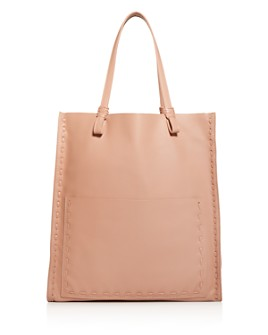 Callista - Grace Leather Tote