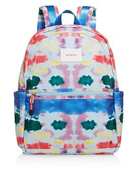 STATE - Unisex Kane Tie-Dye Backpack