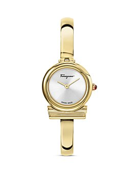 Salvatore Ferragamo - Gancini Bangle Watch, 22mm