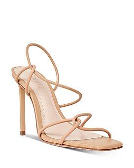 SCHUTZ - Women's Gabiele High-Heel Strappy Sandals