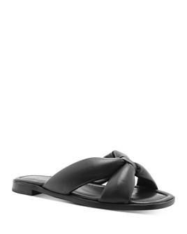 SCHUTZ - Women's Fairy Slide Sandals