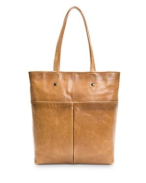 Frye Melissa Medium Leather Tote-Handbags