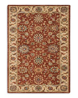 Nourison - Living Treasures LI05 Runner Area Rug Collection