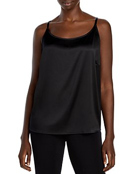 Eileen Fisher Plus - Scoop Neck Cami