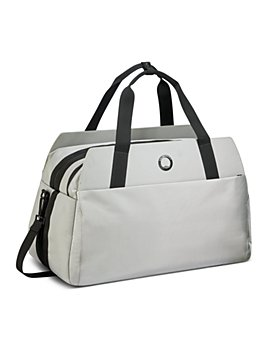 """Delsey - Daily's Carry-on Duffle with 15.6"""" Laptop Sleeve"""