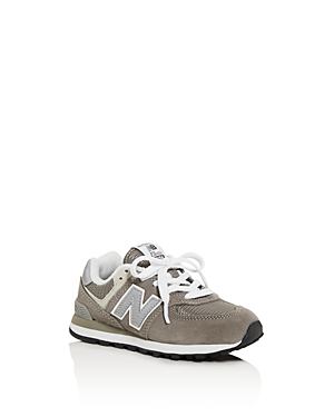 New Balance Unisex 574 Low-Top Sneakers - Toddler, Little Kid