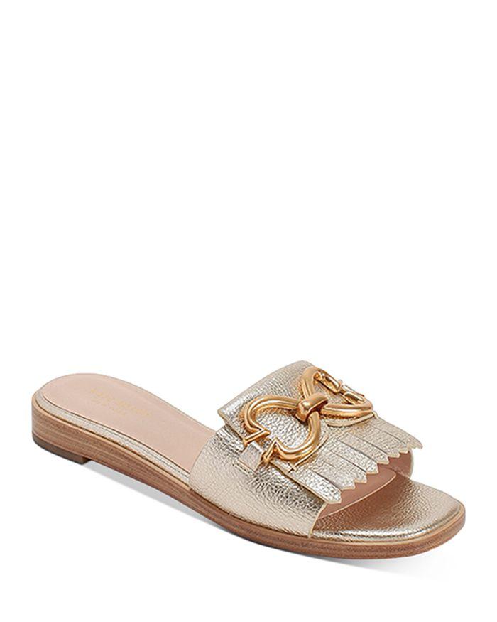 kate spade new york - Women's Positano Slip On Sandals