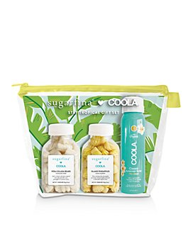 Sugarfina - Stay Tropical 3-Pc. Gift Set