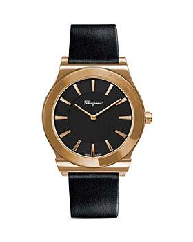 Salvatore Ferragamo - 1898 Slim Watch, 41mm