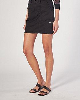 Joie - Park Skinny Skirt