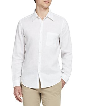 Theory - Irving Linen Shirt