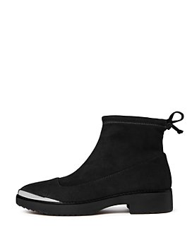 FitFlop - Women's Bridget Stretch Ankle Booties