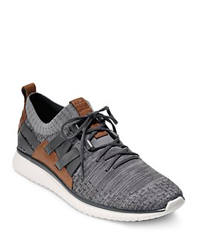 Cole Haan - Men's GrandMøtion Woven Stitchlite Sneakers