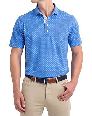 Johnnie-o Hinton Classic Fit Performance Polo Shirt