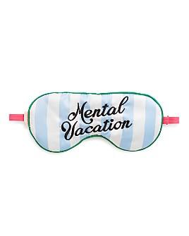 ban.do - Mental Vacation Getaway Eye Mask