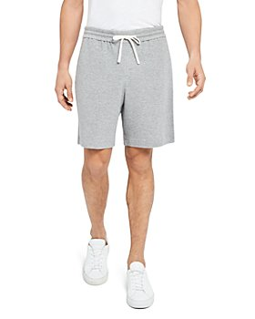 Theory - Drawstring Lounge Shorts
