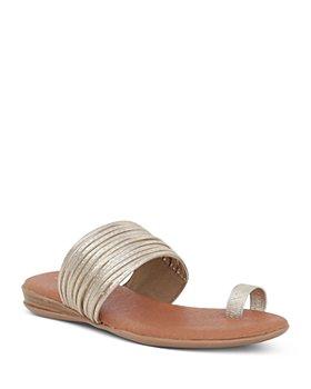 Andre Assous - Women's Vini Rope Sandals