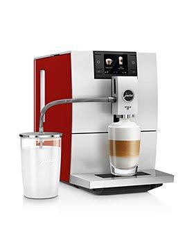 Jura - ENA 8 Super Automatic Coffee & Espresso Maker