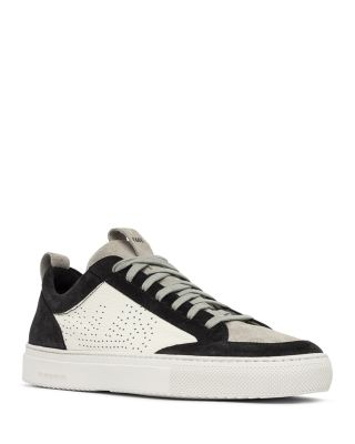 P448 Men's Soho Lace Up Sneakers