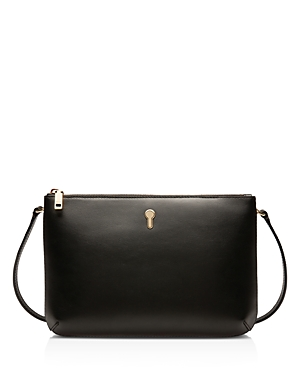Bally Circe Mini Leather Crossbody Bag-Handbags