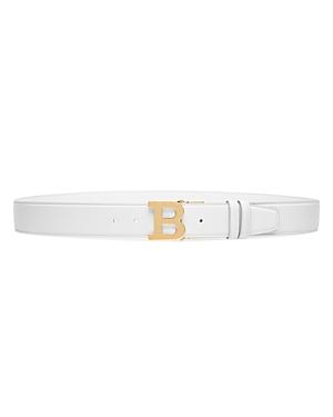 Bally Men\\\'s Reversible Leather Belt-Men