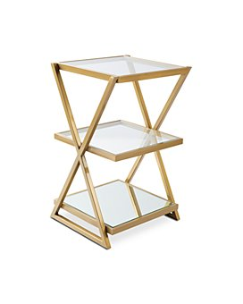 Surya - Aliya 3-Tier End Table