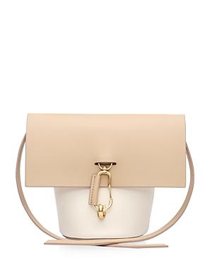 Zac Zac Posen Belay Mini Leather Crossbody-Handbags