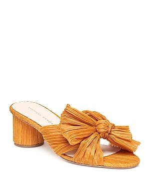 Loeffler Randall Women's Emilia High-Heel Slide Sandals