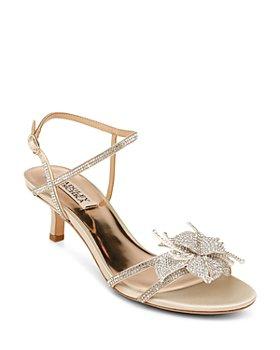 Badgley Mischka - Women's Gianna Strappy Sandals