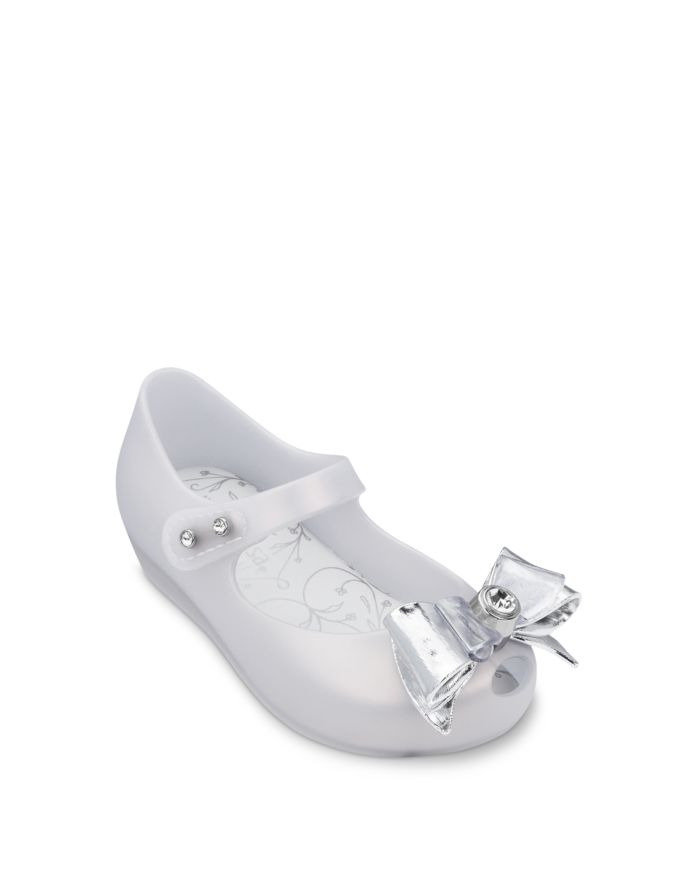 Mini Melissa Girls' Ultra25 Mary Jane Sandals - Walker, Toddler  | Bloomingdale's