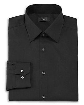 Theory - Cedrick Kenai Slim Fit Dress Shirt
