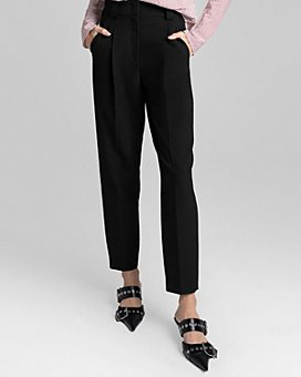 A.L.C. - Colin Pleated Pants