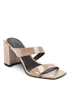 Sigerson Morrison - Women's Carlota Slip On Sandals