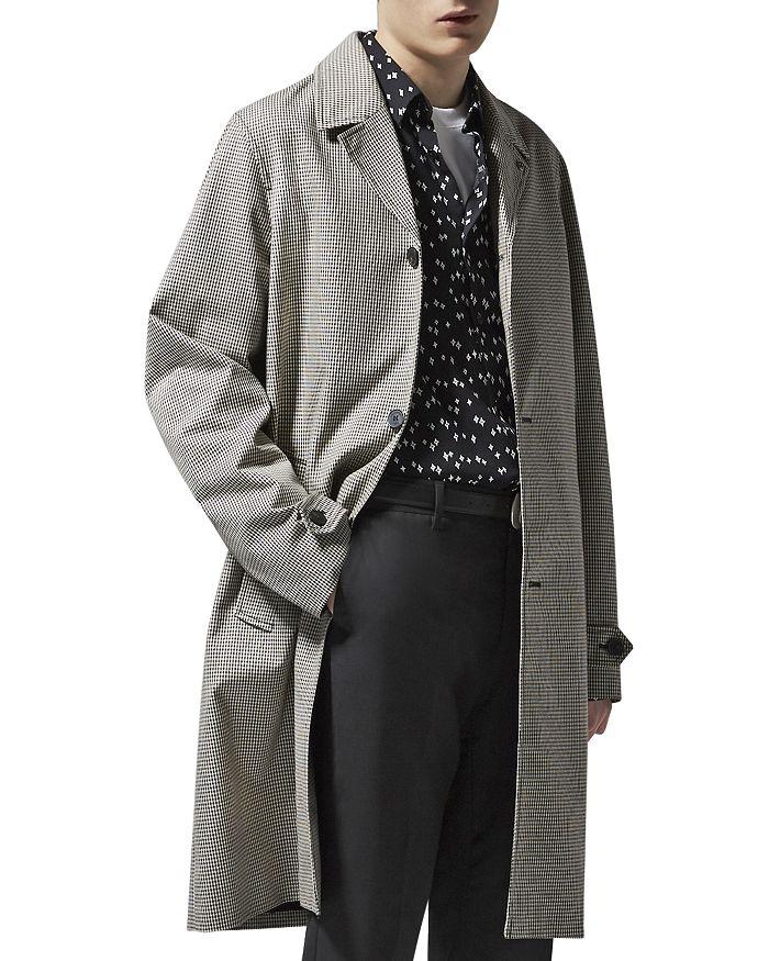 The Kooples - Trendy Tartan Coat